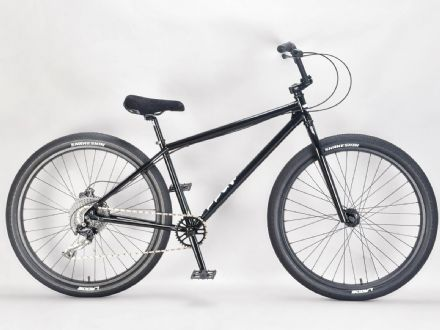 "Mafia Bomma 27.5"" - Black - COLLECTION ONLY - CALL FIRST"